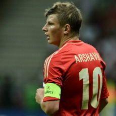 Arshavin Balik Lagi ke Zenit (dan Takkan Kembali ke Arsenal)