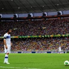 Gol-gol Terbaik di Piala Konfederasi 2013