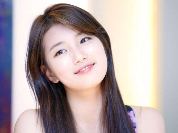 Cantik Natural Suzy miss A