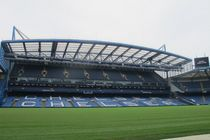 Datang Langsung ke Markas Chelsea, Rasanya Luar Biasa!
