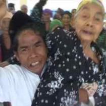 Tak Masuk Data Penerima Balsem, Warga Mengamuk di Balai Desa