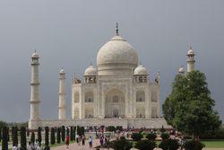 Taj Mahal, Arsitektur Islam Memang Juara Banget