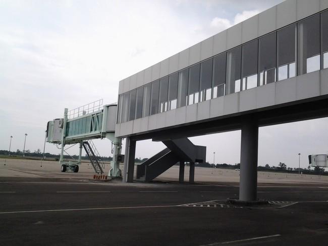 Pakai Kereta Bandara, Medan-Kuala Namu Cuma 30 Menit