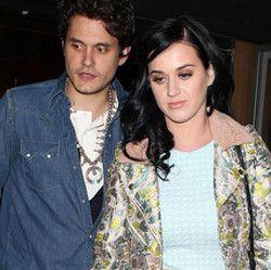 John Mayer Dedikasi Lagu untuk Katy Perry di Konser Perdana