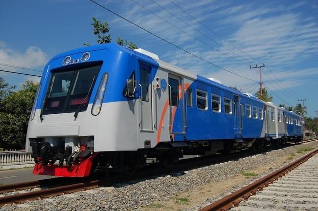 2 Kereta Ekonomi AC KA Krakatau Siap Tambah Angkutan Lebaran