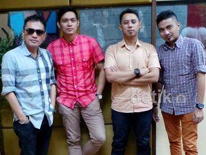 ADA Band, Band Penuh Cinta