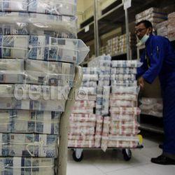 Jual Obligasi Dolar, Pemerintah RI Tambah Utang Rp 9,5 Triliun