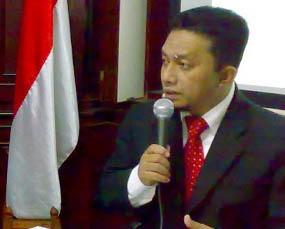 Menkominfo Tifatul Sembiring (rou/detikINET)
