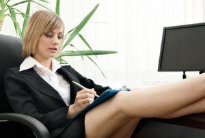 Karyawan Lebih Jujur Jika di Tempat Kerjanya Susah Selonjor