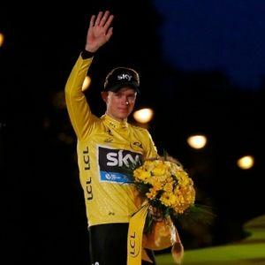 Froome Juara Tour de France