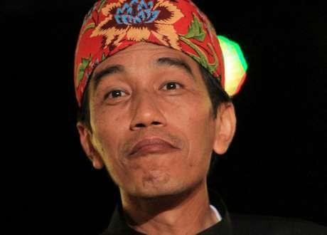 Jokowi: Gratis Jualan di Blok G Tanah Abang Selama 6 Bulan