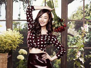 Tiffany SNSD yang Makin Cantik dari Masa ke Masa