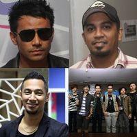 5 Musisi Pria yang Bawakan Lagi Lagu Penyanyi Wanita