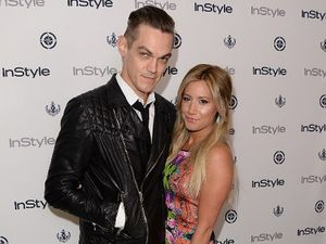 Ashley Tisdale dan Calon Suami