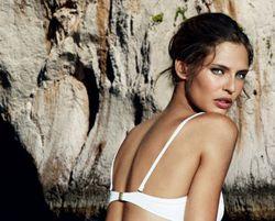 Supermodel Ini Tidak Pernah Olahraga demi Menjaga Bokong Tetap Seksi