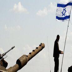 80% Warga Israel Sebut Tak Mungkin Ada Perdamaian dengan Palestina