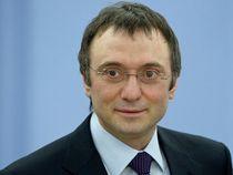 Suleiman Kerimov: Si Raja Pesta