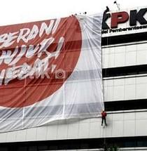 KPK Kawal Renegosiasi Blok Mahakam