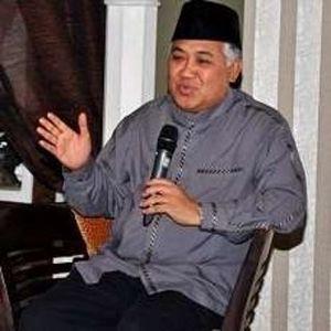 Din Syamsuddin: RI Belum Sejahtera Karena Sumber Daya Alam Dikuras Asing