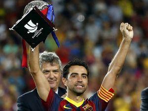 Barcelona Juara Piala Super Spanyol