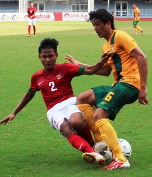 Kalahkan Australia lewat Adu Penalti, Indonesia Jumpa Malaysia di Final