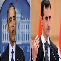 4 Perang Urat Syaraf AS vs Suriah