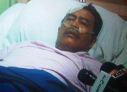 Korban Zulheri Kaget 6 Temannya Tewas dalam Kecelakaan di Jagorawi