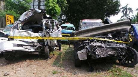 Usut Kecelakaan Dul, Polisi akan Mintai Keterangan Ahmad Dhani & Maia