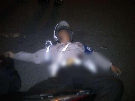 Polisi yang Ditembak di Depan Gedung KPK adalah Anggota Provost