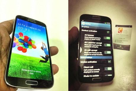 (ki-ka): Galaxy S4 Asli & Versi KW (lowyat)