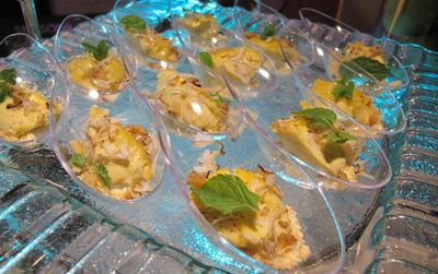 Yuk Intip Kreasi Para Cool Chef di Taste Malaysia International Gourmet Festival
