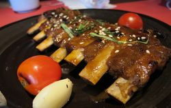 Poke Grill Sajikan Hidangan BBQ Khas Negeri Sakura