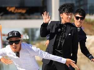 Yuk, Intip Syuting Running Man di Vietnam!