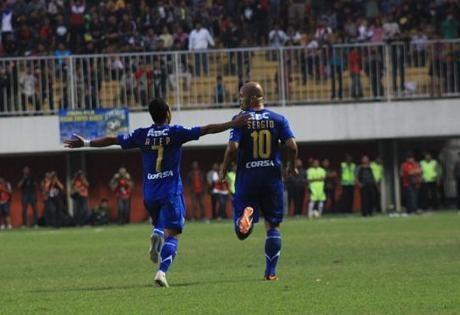 Persib vs Malaysia U-23 Buka Menpora Cup