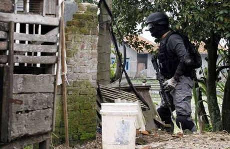 MUI Minta SBY Evaluasi Kinerja Densus 88