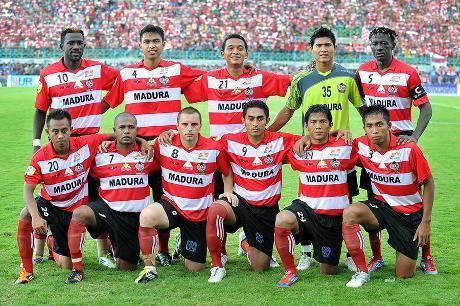 Menpora Cup Jadi Ajang Evaluasi Madura United