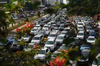 5 Respons Jokowi-Ahok Soal Mobil Murah