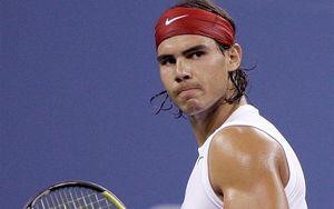 Sebelum Bertanding, Rafael Nadal Rutin Makan di Manhattan Chinese