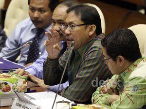 Bank Mutiara Diminta Segera Bayar Dana Nasabah Antaboga