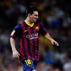 Rosell: Messi Tidak Minta Kenaikan Gaji