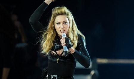 Madonna Ingin Kolaborasi dengan Daft Punk di Album Baru