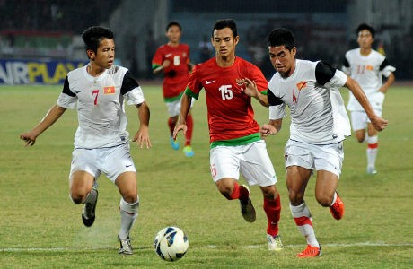 Taklukkan Vietnam Lewat Adu Penalti, Indonesia Juara AFF U-19