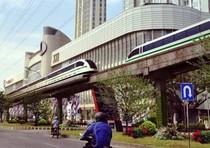 Desain MRT Surabaya yang Digagas Walikota Risma