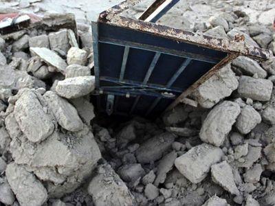 Puluhan Rumah Ambruk Akibat Gempa di Pakistan