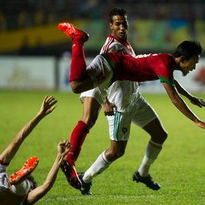 Menpora Sempat Berharap Indonesia Main Menyerang Ketika Unggul 1-0