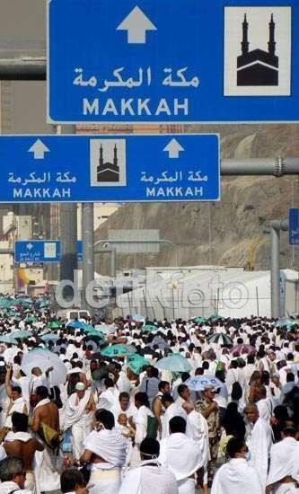 Stok Obat-obatan untuk Jamaah Haji Selama di Armina Aman