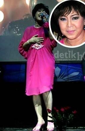 Diana Nasution Meninggal di Usia 55 Tahun