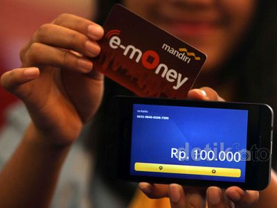 Mandiri Luncurkan Program e-Money Info