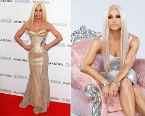 Versace Kesal dengan Pemutaran Film Biografinya