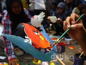 Jelang Jakarta Binnale